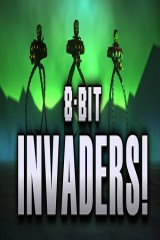 8-Bit Invaders (2016) PC