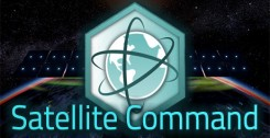Satellite Command (2016) PC