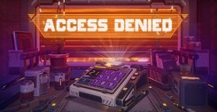 Access Denied (2016) PC