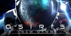 Osiris: New Dawn v0.1.129 (2016) ПК