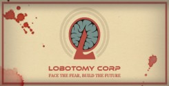 Lobotomy Corporation | Monster Management Simulation (20.06.2017 ) PC