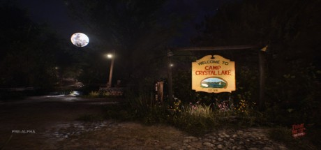 Скриншот №3 Friday the 13th: The Game (v6363.46118) (2017) PC - онлайн
