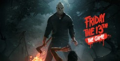Патчи для Friday the 13th: The Game