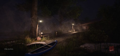 Скриншот №1 Friday the 13th: The Game (v6363.46118) (2017) PC - онлайн