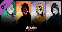Дополнение Aragami - Assassin Masks Set