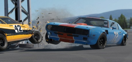 Скриншот №2 Next Car Game: Wreckfest v0.210342 (2016) PC