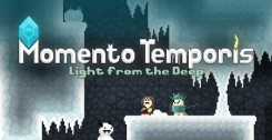 Momento Temporis Light from the Deep (2016) PC