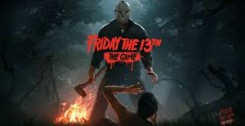 Кряк/Таблетка  Friday the 13th The Game