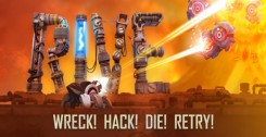 RIVE Challenges and Battle Arenas (2016) PC