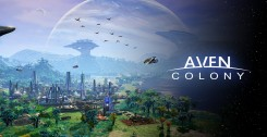 Aven Colony (1.0.21839)