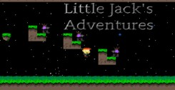 Русификатор Little Jack's Adventures