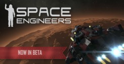 Постер Space Engineers (версии 1.185.015 )