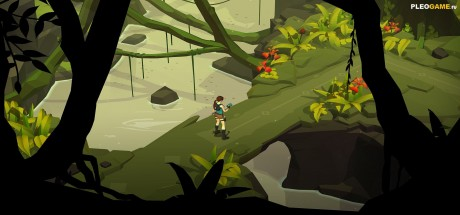 Скриншот №3 Lara Croft GO (2016) PC