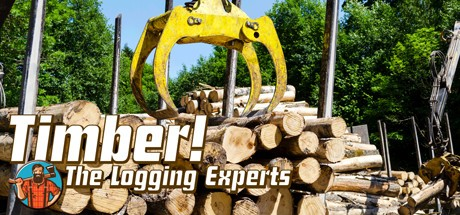 Timber The Logging Experts (2016) PC
