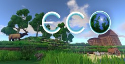 Eco - Global Survival Game (v.0.7.0.5)