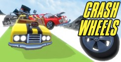 Crash Wheels (2016) ПК