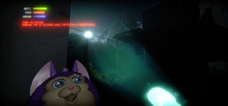 Скриншот №3 Tattletail (2016) PC
