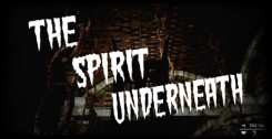 Постер The Spirit Underneath (2017)