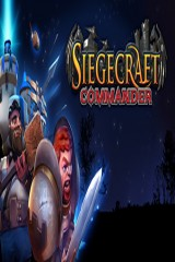 Siegecraft Commander v1.2.4074 (2017)