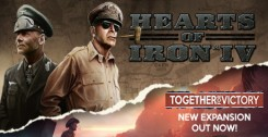 Постер Патч 1.3.2 hotfix для Hearts of Iron 4
