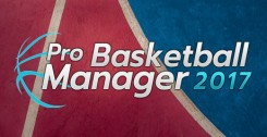 Русификатор Pro Basketball Manager 2017