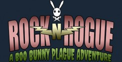 Русификатор Rock-n-Rogue A Boo Bunny Plague Adventure