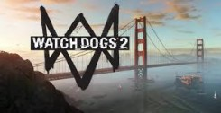 Постер Патч 1.07.141 для Watch Dogs 2 + кряк CPY