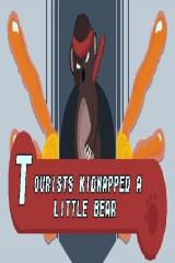 Tourists Kidnapped a Little Bear (2017) PC