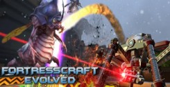 FortressCraft: Evolved v15.5