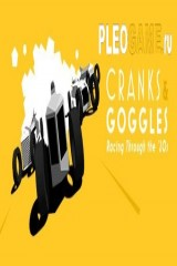 Cranks and Goggles (v1.0)