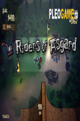 Riders of Asgard (v0.0.5)