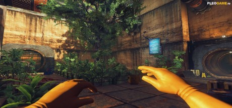 Скриншот №1 Viscera Cleanup Detail (v1.091 + 4 DLC)