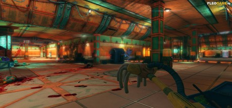 Скриншот №3 Viscera Cleanup Detail (v1.091 + 4 DLC)