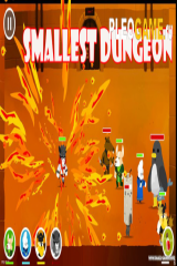 Smallest Dungeon
