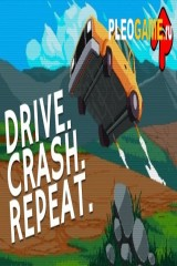 DCR: Drive.Crash.Repeat