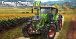 Постер Патч 1.4.0.0 для Farming Simulator 17