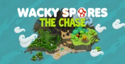 Русификатор Wacky Spores: The Chase