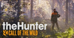 Русификатор theHunter: Call of the Wild