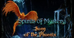 Русификатор Spirits of Mystery: Song of the Phoenix Collector's Edition