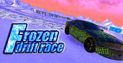 Frozen Drift Race (2017)