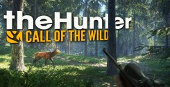 Постер Патч для theHunter Call of the Wild