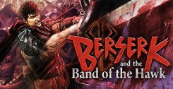 Русификатор BERSERK and the Band of the Hawk