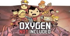 Трейнер Oxygen Not Included (+7) MrAntiFun