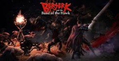 Трейнер BERSERK AND THE BAND OF HAWK (+10)