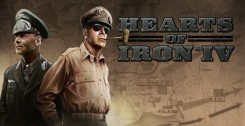 Постер Патч 1.3.3 для Hearts of Iron 4 (IV) + DLC Sabaton Soundtrack Vol. 2