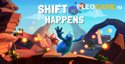Shift Happens (2017)