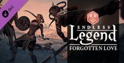 Постер Endless Legend - Forgotten Love Аддон (DLC)