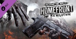 Постер Дополнение Homefront The Revolution - Beyond the Walls