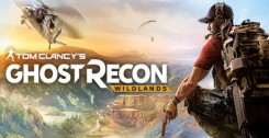 Постер Трейнер Tom Clancy's Ghost Recon Wildlands (+11) FlinG