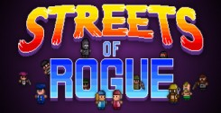 Streets of Rogue  [Alpha 41c] на русском языке